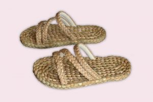 Pletene papuče – Di Light