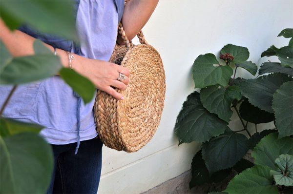 pletene torbe
